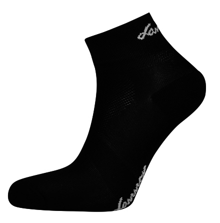NYHET! Socka i Dryarn® med kort skaft - 1019